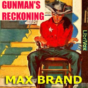 Gunman's Reckoning by Brand, Max