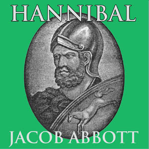 Hannibal by Abbott, Jacob