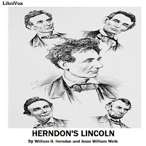 Herndon's Lincoln by Herndon, William H.
