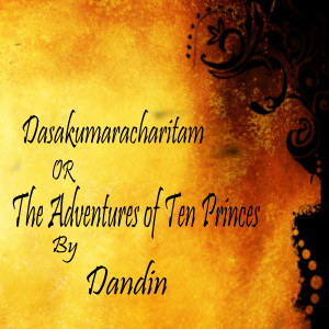 Hindoo Tales or the Adventures of Ten Pr... by Dandin
