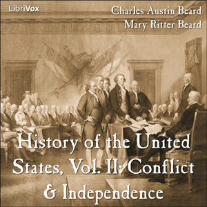 History of the United States, Vol. II by Beard, Charles Austin