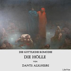 göttliche Komödie, Die - Die Hölle by Dante Alighieri