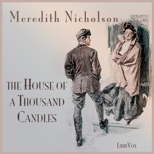 House of a Thousand Candles, The (versio... by Nicholson, Meredith