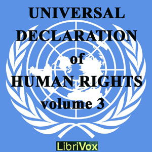 Universal Declaration of Human Rights, V... by United Nations