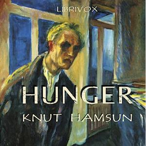 Hunger by Hamsun, Knut