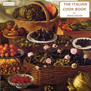 Italian Cook Book, The by Gentile, Maria