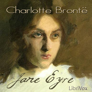 Jane Eyre (version 2) by Brontë, Charlotte