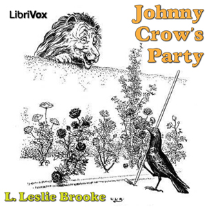Johnny Crow's Party by Brooke, L. Leslie