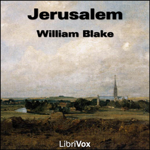 Jerusalem by Blake, William