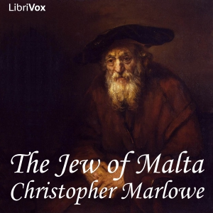 Jew of Malta, The by Marlowe, Christopher