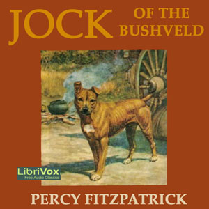 Jock of the Bushveld by Fitzpatrick, Percy
