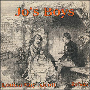 Jo's Boys by Alcott, Louisa May