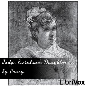 Judge Burnham's Daughters by Alden, Isabella