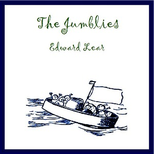 Jumblies, The by Lear, Edward