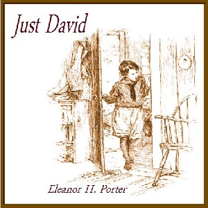Just David by Porter, Eleanor H.