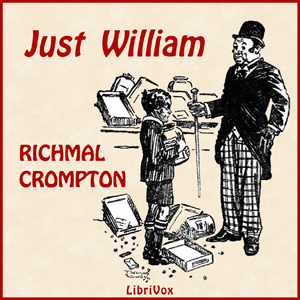 Just William by Crompton, Richmal