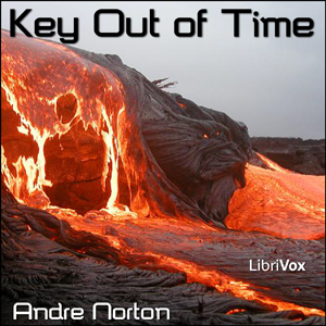 Key Out of Time by Norton, Andre