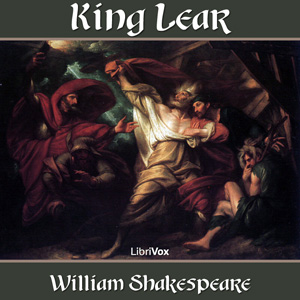 King Lear (version 2) by Shakespeare, William