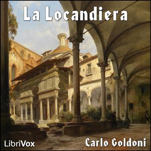 Locandiera, La by Goldoni, Carlo