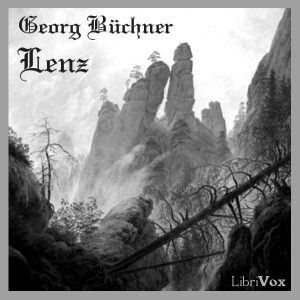 Lenz (version 2) by Büchner, Georg