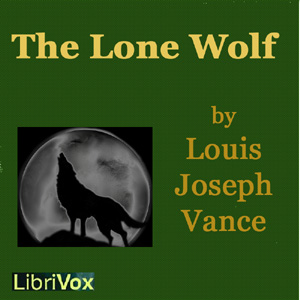 Lone Wolf, The by Vance, Louis Joseph