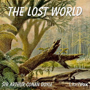 Lost World, The by Doyle, Arthur Conan, Sir