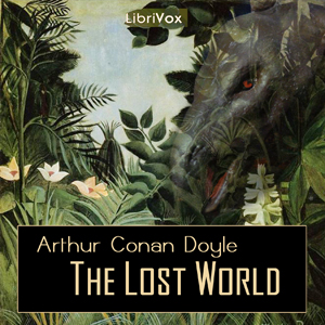 Lost World, The (version 2) by Doyle, Arthur Conan, Sir