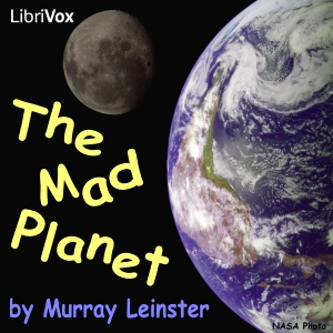 Mad Planet, The by Leinster, Murray