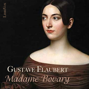 Madame Bovary (French) by Flaubert, Gustave