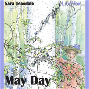 May Day by Teasdale, Sara