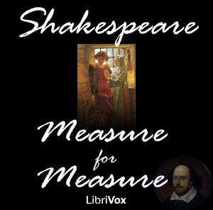Measure For Measure by Shakespeare, William