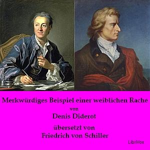 Merkwürdiges Beispiel einer weiblichen R... by Diderot, Denis