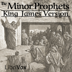 Bible (KJV) 28-39: The Minor Prophets by King James Version