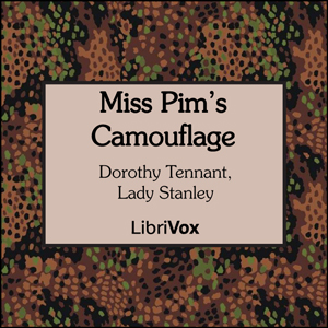 Miss Pim's Camouflage by Stanley, Dorothy