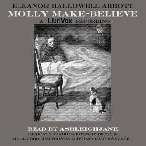 Molly Make-Believe (version 2) by Abbott, Eleanor Hallowell