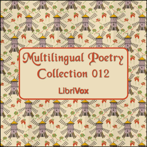 Multilingual Poetry Collection 012 by Various