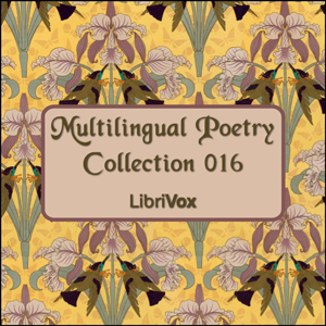 Multilingual Poetry Collection 016 by Various