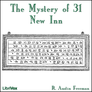 Mystery of 31 New Inn, The by Freeman, R. Austin