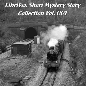Short Mystery Story Collection 001 by Various