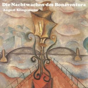 Nachtwachen by Bonaventura