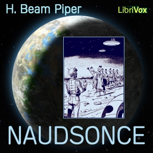 Naudsonce by Piper, H. Beam