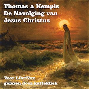Navolging van Christus, De by Kempis, Thomas a