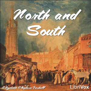 North and South by Gaskell, Elizabeth Cleghorn