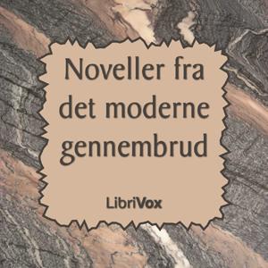 Noveller fra det moderne gennembrud : Ch... Volume Chapter 01 Da Flaget Faldt by Various