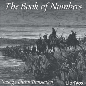 Bible (YLT) 04: Numbers by Young's Literal Translation