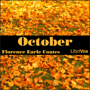 1-Oct : Chapter October - Read Volume Chapter October - Read by Coates, Florence Earle