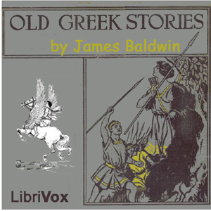 Old Greek Stories by Baldwin, James