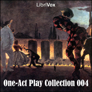 One-Act Play Collection 004 by Various