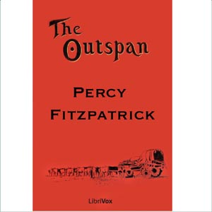 Outspan, The: Tales of South Africa by Fitzpatrick, Percy