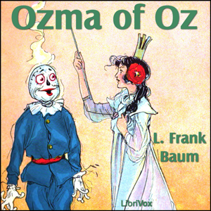 Ozma of Oz (version 3) by Baum, L. Frank